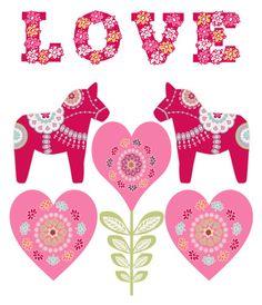 Bonne fête à tous les amoureux