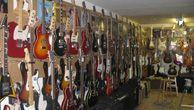 Kitts Musique - Magasin de musique, instruments et accessoires. Achat, vente, échange et consignation.