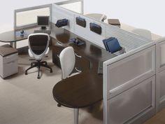 Footprint - Kimball Office