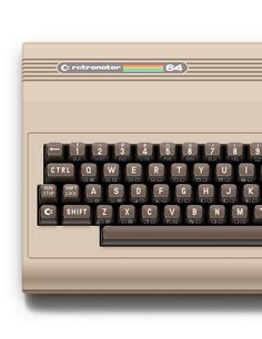 c64 <3