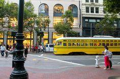 San Francisco | The Lacquerie