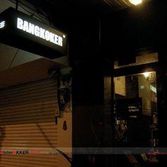 BANGKOKER: Bkker 2010 #ABKKER #BKKER