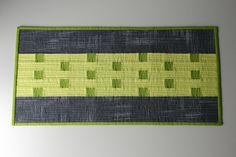 Weave Table Runner