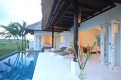 Summer Moon villa at Desa Bulan