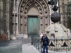 Sevilla helmikuu 2014