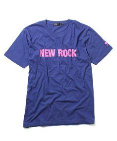 BUFFALO DAUGHTER / NEW ROCK T-shirt