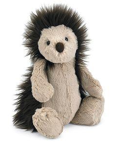 Woodland Hedgehog By Jellycat from #HannaAndersson.