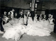 De nettenfabriek.