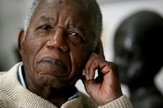 """Good morning folks! """"One of the truest tests of integrity is its blunt refusal to be compromised."""" #ChinuaAchebe  #beinspired #foodforthought #HappyBlackHistoryMonth"""