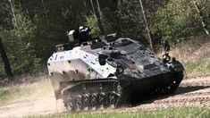 The Weasel 2 (or Wiesel Light Recon Vehicle (LRV) can Roll-On/Off (RO-RO) from U. Army Chinook and larger aircraft to include by parachute drops.