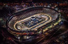 Richard Petty says dirt track racing 'isn't professional' as NASCAR returns to dirt Bristol Motor Speedway, Speedway Racing, Nascar Racing, Sprint Cars, Race Cars, Aric Almirola, Nascar Shop, Brad Keselowski, Ryan Newman