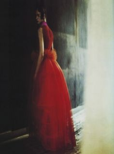 Atelier by Paolo Roversi for Vogue Italia March 1999  58 SECONDS AGO