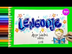 IDEAS PARA DIBUJAR TARJETAS DE SAN VALENTÍN-How to draw Happy Valentine's Day letter - YouTube