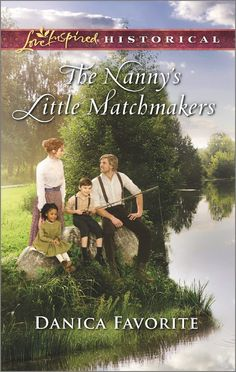 Danica Favorite - The Nanny's Little Matchmaker