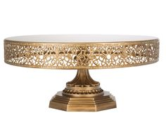 "14"" Cake Stand 