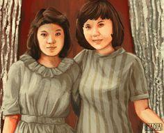 Nadia Santoso: Sisters