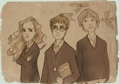 Year 6, Ron is still a stupidface