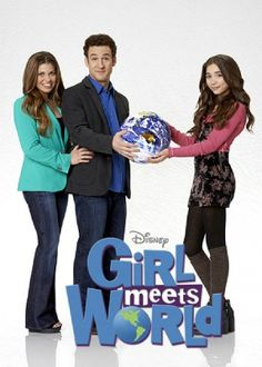 Where Can I Watch Girl Meets World