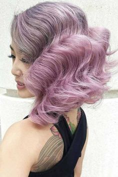 Wavy Shoulder Length Hairstyles picture2