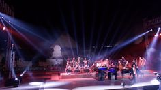 THE DREAM CONCERT: LIVE FROM THE GREAT PYRAMIDS OF EGYPT Worldwide release today on Blu-Ray! Yanni (@Yanni) | Twitter