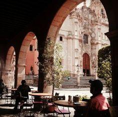 Los portales de Lagos de Moreno