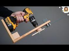 Como Fazer Uma Ferramenta Para Testar Microondas Com R$11 Vídeo 1   ‹ JOSE ROCHA › - YouTube