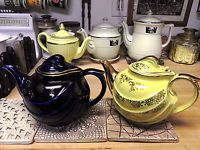 Collecting Hall Teapots, pleasure in progress | eBay