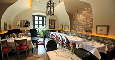 Budapest Michelin restaurants : find the best restaurants in Budapest thanks to the Michelin Guide selection. Starred restaurants and Bib Gourmands in Budapest - ViaMichelin Budapest Hungary, Places Ive Been, Table, Restaurants, Lunch, Home Decor, Decoration Home, Room Decor, Eat Lunch