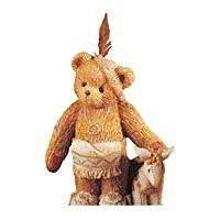 """Cherished Teddies """"Wylie""""--I'm Called Little Friend"""