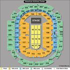Ticket PAIR ROW G SEATS! Shawn Mendes American Airlines Center 7/19 #Deals_us