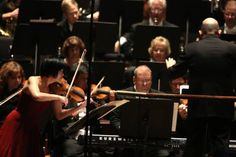 """Classical music review: DSO does Dallas proud before a national audience"" via DallasNews.com"