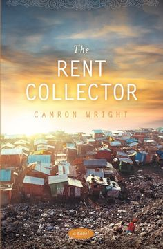 """Read """"The Rent Collector"""" by Camron Wright available from Rakuten Kobo. Survival for Ki Lim and Sang Ly is a daily battle at Stung Meanchey, the largest municipal waste dump in all of Cambodia. Books And Tea, I Love Books, Book Club Books, Great Books, Book Lists, New Books, The Book, Books To Read, Book Clubs"""