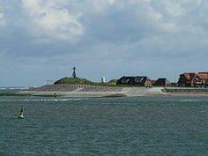 Baltrum, Nordsee, Hafen, Insel