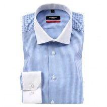 ES548-K Business Shirts, Business Casual, Shirt Store, Dress Shirts, Cufflinks, Formal, Boys, Mens Tops, Jackets