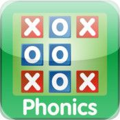 Phonics Tic-Tac-Toe Interactive Game by Lakeshore Learning Materials Best Educational Apps, Educational Technology, Phonics Blends, App Of The Day, Lakeshore Learning, Teaching Phonics, Learning Time, Tic Tac Toe, Letter Sounds