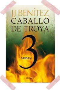 Caballo de Troya 3- Saidan