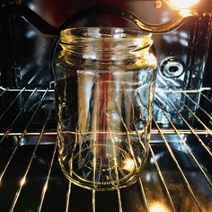 hietsmat.no   Hvordan sterilisere glass Light Bulb, Glass, Home Decor, Decoration Home, Drinkware, Room Decor, Corning Glass, Light Globes, Home Interior Design