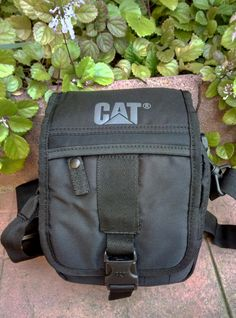 Bandolera CATERPILLAR 80002 01 | Bags, Camera bag, Fashion