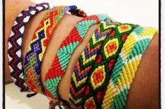 Jewelry Designer- Create Woven Jewelry