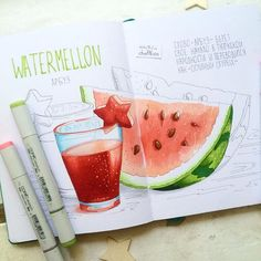 It's #watermelon time!