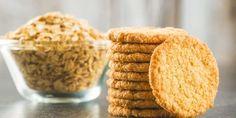 Galletas de zanahoria y avena para desayunar - Adelgazar en casa Healthy Desserts, Healthy Recipes, Muffin, Keto, Cookies, Breakfast, Food, Granola, Gluten