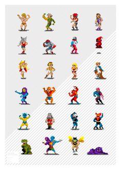 He-Man http://www.mediator.io/