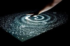 Galaxy Table by Design made in Germany