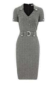 Karen Millen Tailored Dress Women