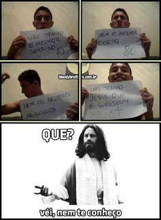 jesus nem te conhece http://boo-box.link/1T6U2