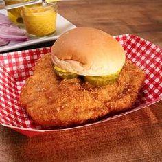 recipe: carbs in pork tenderloin sandwich [15]
