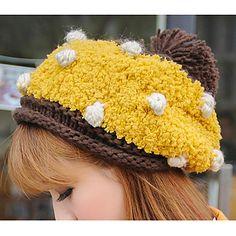 Dots chapéu à moda do – BRL R$ 33,24