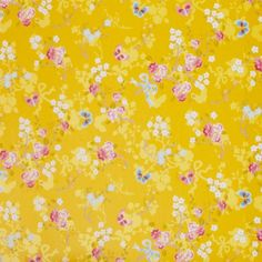 yellow wallpaper (you know what that means...)