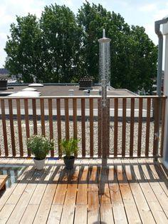 Home - Website Rooftop Garden, Terrace, Jacuzzi, Zen, Outdoor Decor, Wellness, Home Decor, Balcony, Decoration Home