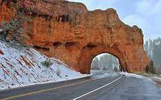 Red Canyon, Utah